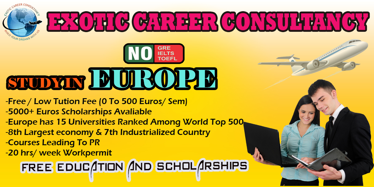 free education in europe Free higher education is a human right they also show that the solution – free higher education for all those who would benefit from it – is a practical goal.