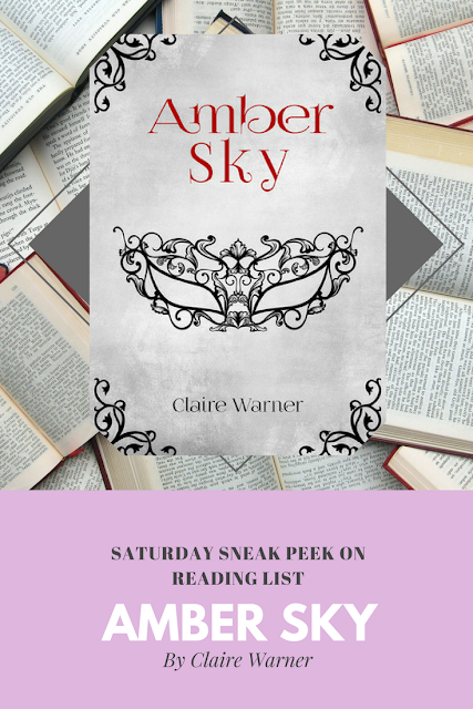 Get a sneak peek of Amber Sky by Claire Warner on Reading List