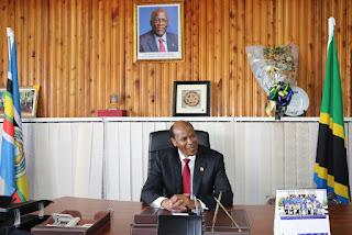 Tume ya Taifa ya Uchaguzi (NEC) Yaahirisha Uchaguzi Kata 4