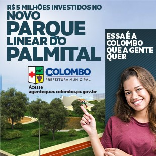 Parque Linear do Palmital