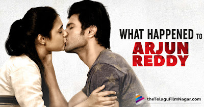 Arjun Reddy (2017) With Sinhala Subtitle