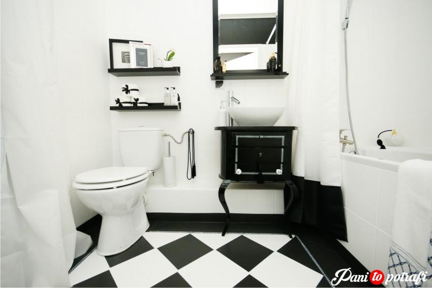 Metamorfoza łazienki W Weekend Czyli Finał Konkursu