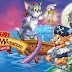 ' Tom and Jerry in Shiver Me Whiskers' Movie Premier on Pogo Tv