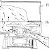 persiapan pengeluaran muatan campuran pasir cetak (pengecoran logam)