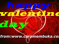 Berbagai Puisi valentine day terbaru dan romantis