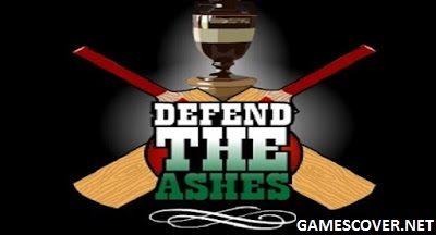 Play Defend The Ashes Cricket Game