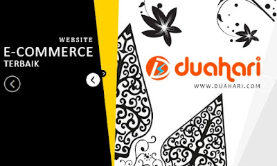 website e-commerce terbaik
