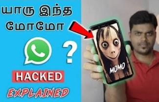 MoMo Challenge – Killer Game – Save your Kids | Tamil Tech