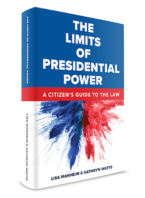 The Limits of Presidential Power cover