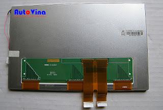 Bán màn hiển thị LCD, thay LCD màn hình cảm ứng HMI Siemens Smart1000 6AV6648-0AE11-3AX0