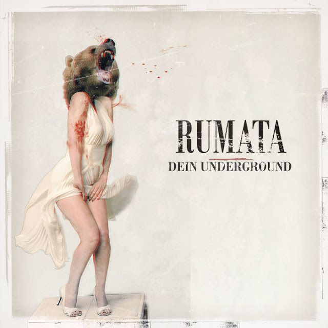 [RUMATA] - Dein Underground (Single) (2018)