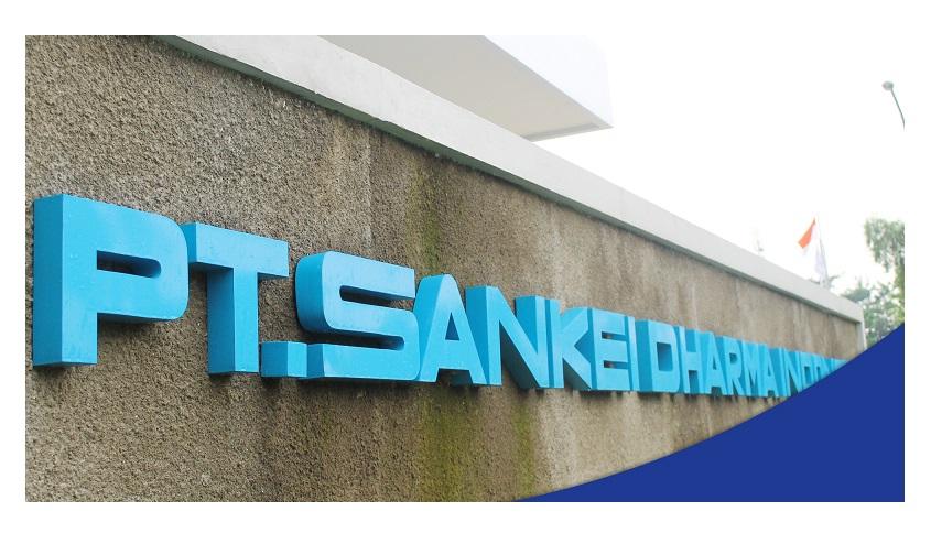 Loker Via Email Karawang | PT.Sankei Dharma Indonesia SDI Lulusan SMA/SMK sederajat