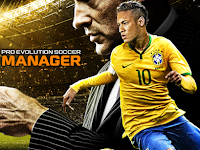 PES Club Manager MOD APK Data OBB Terbaru v1.5.2 Download for Android (Unlimited All)