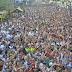 Cerca de 12 mil pessoas participam da 13ª edição da Marcha para Jesus em Rio Branco, diz PM