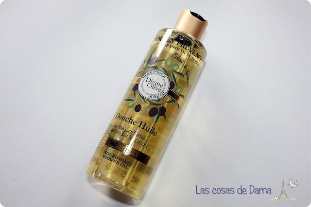Divine Olive Jeanne en Provence