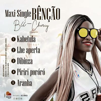 Bu Cherry - Bênção (EP) Download Mp3