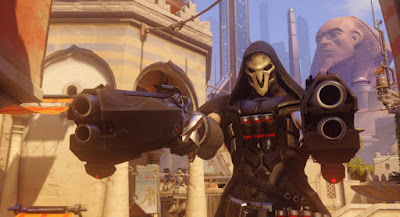 Overwatch Download by Torrent and Kickass