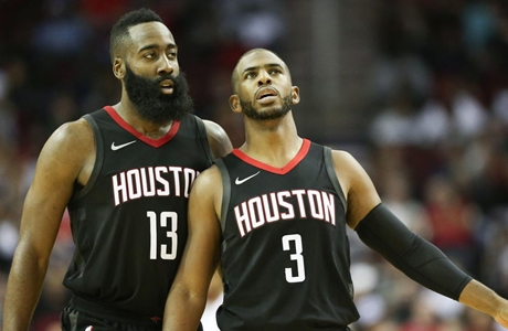 Dua Kali OT, Rockets Balas Dendam atas Lakers
