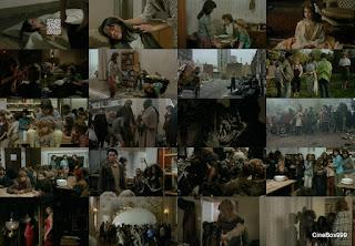 Memoirs of a Survivor. 1981.