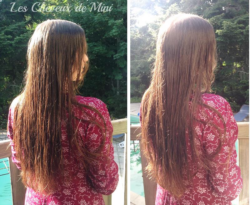 Quelques Nouvelles De Mes Cheveux Beauteen