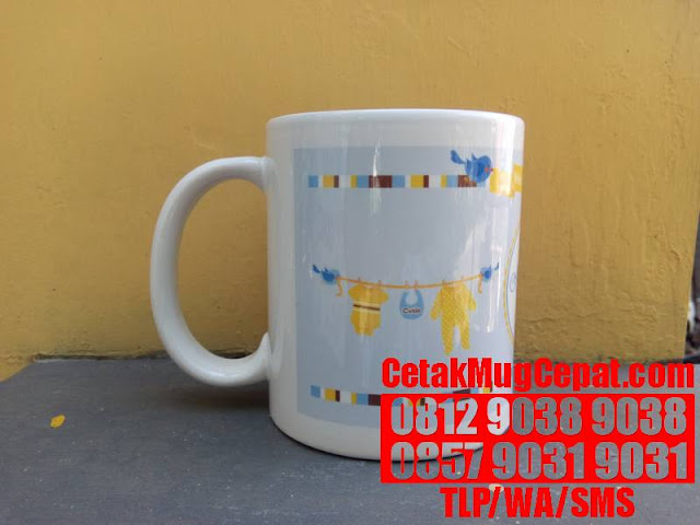 DIJUAL MESIN PRESS MUG
