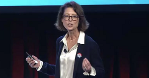 Information About Abigail Johnson CEO of Fidelity Investments