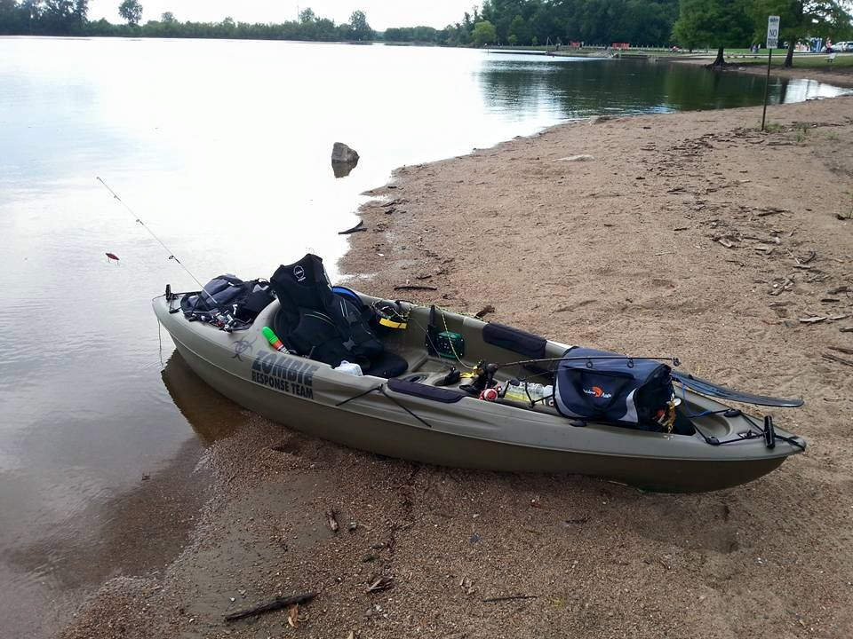 Sun dolphin journey 10 ss kayak review our tiny cabin for Journey fishing kayak