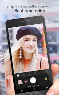 YouCam Perfect – Selfie Editor v5.29.1 Full APK