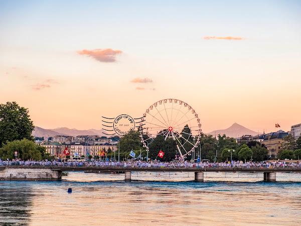 [SWITZERLAND] 12 Things to Do in Geneva