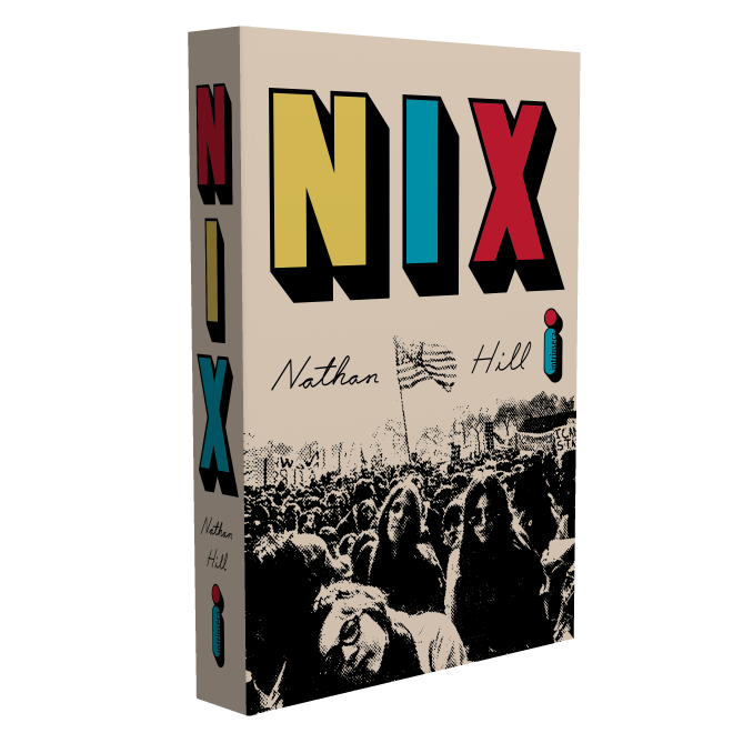 Hora de Ler: Nix - Nathan Hill