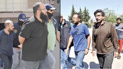Pendik'ten Rakka'ya IŞİD militanı taşınıyor