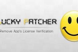 Download Lucky Patcher Terbaru versi 6.6.1 + Mod Pro