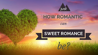 Kristin Holt | Just How Romantic Can a Sweet Romance Be?