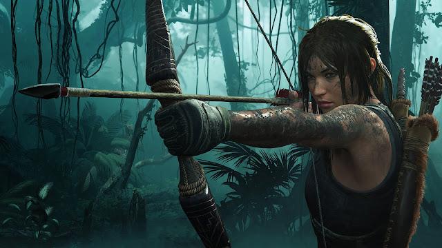 المراجعة الشاملة وتقييم للعبة Shadow of the Tomb Raider