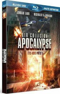 Air Collision Apocalypse (2012) BRRip 480p 300MB Dual Audio ( Hindi - English ) MKV