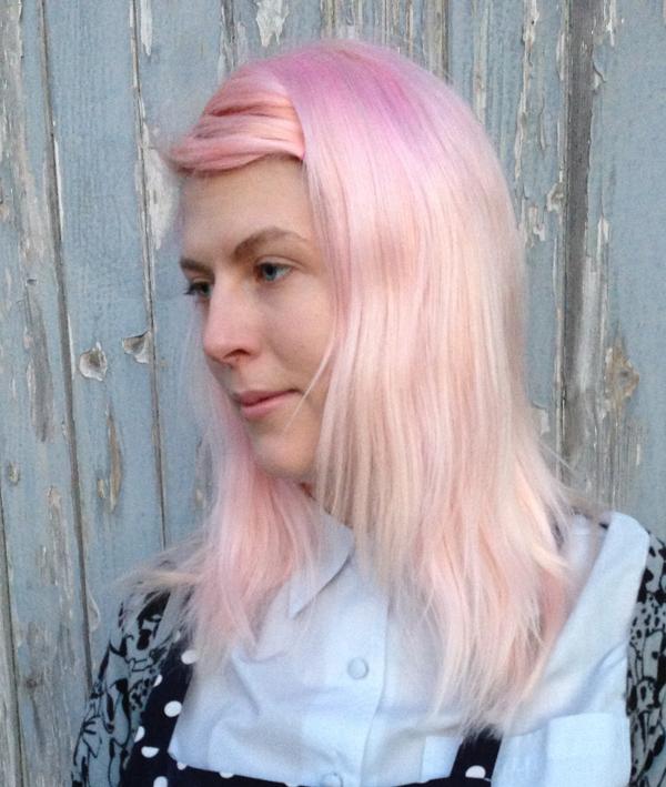Reviews Feria Pastel Haircolour Dark Brown Hairs