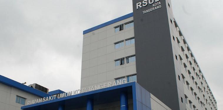 Info Daftar alamat Dan Nomor Telepon Rumah Sakit Di Tangerang