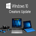 Report Says You Should Not install Windows 10 Creators Update Manually
