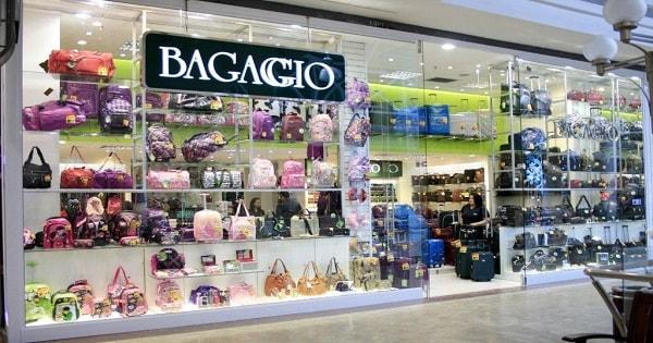 Bagaggio contrata Vendedor para sua loja no Aeroporto Galeão no Rio de Janeiro