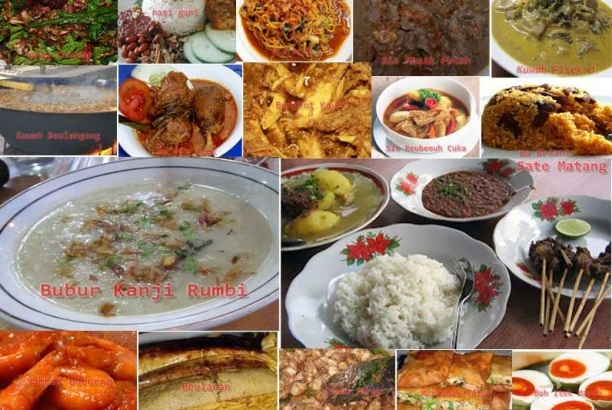 Aceh – Delicious Cuisine Full Of Flavour