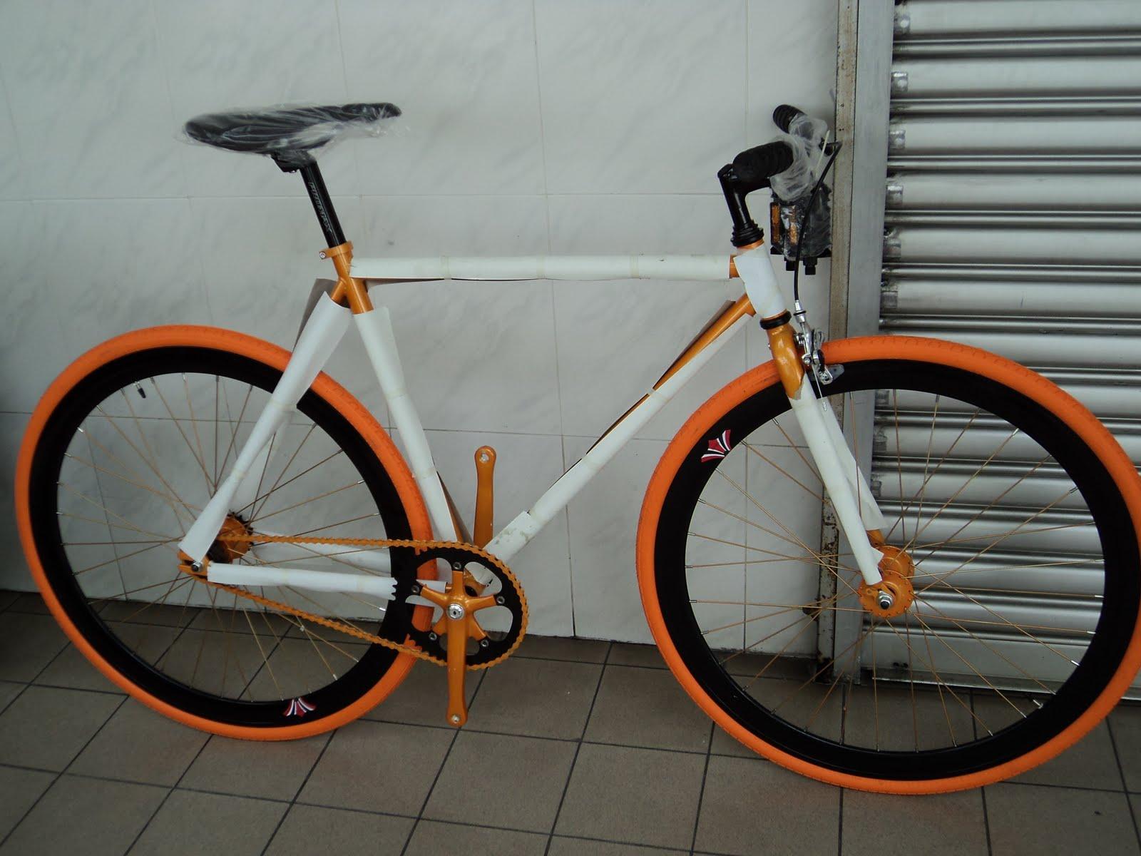 Fixies Bike