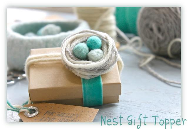 yarn-nest