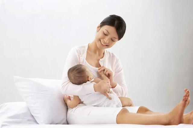 Tips Untuk Bayi Yang Susah Minum ASI