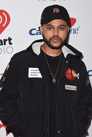 G1 The Weeknd Deletes All His Instagram Posts That Features Selena Gomez Foreign
