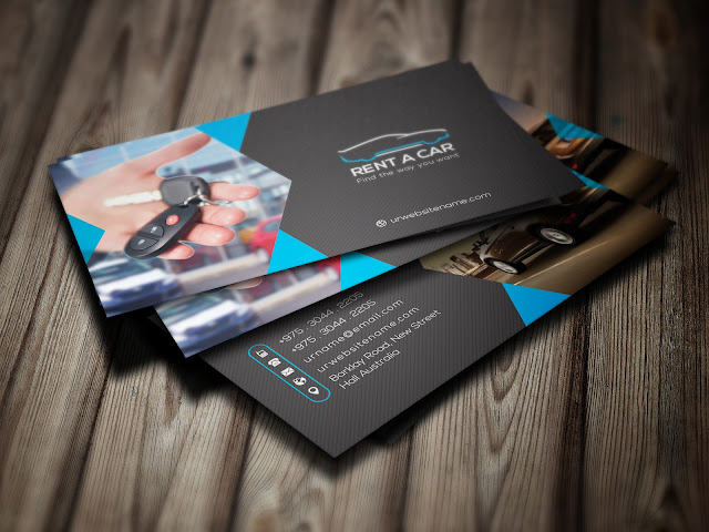 Cheap Business Cards Design as low as $5