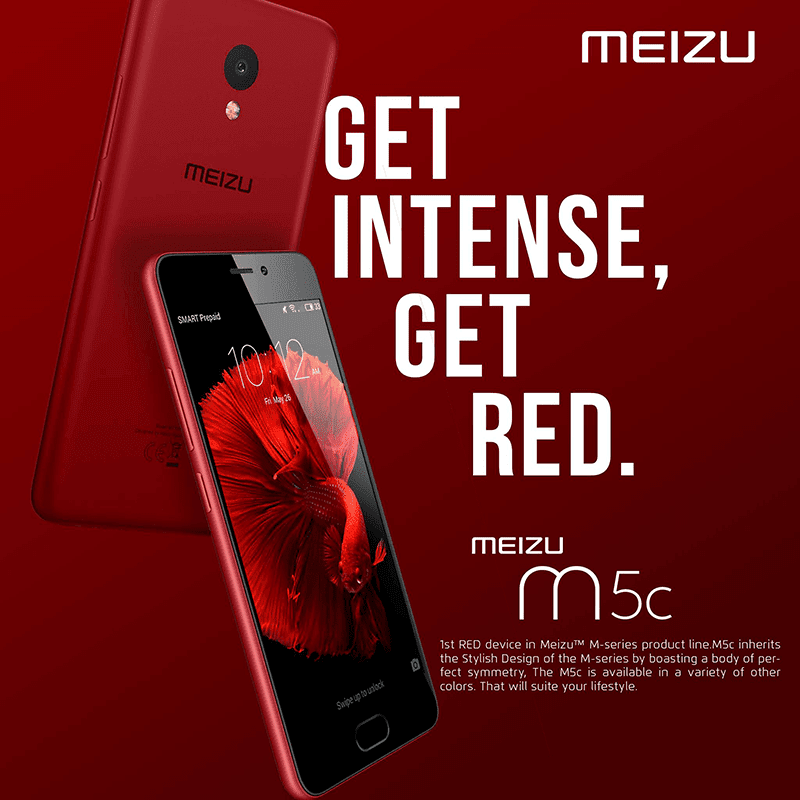 Report: Meizu M5c To Arrive In PH Soon