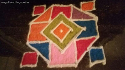 Rangolis for Bisu