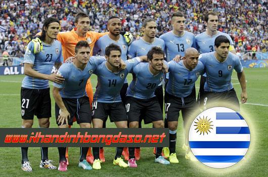 Ba Lan vs Uruguay www.nhandinhbongdaso.net