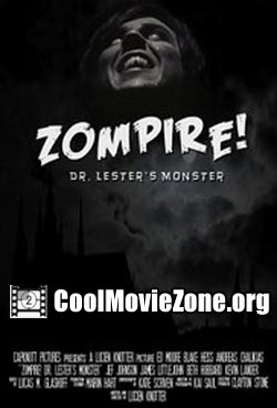 Zompire! Dr. Lester's Monster (2010)