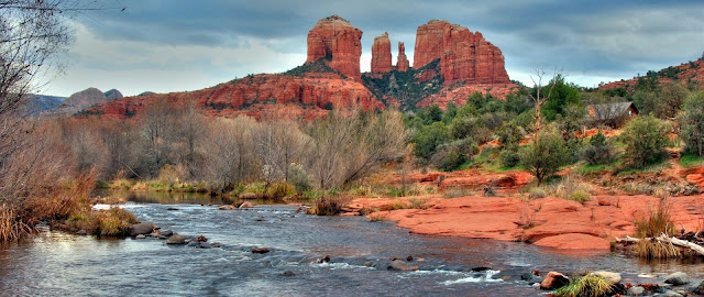Sedona Vacation Packages, Flight and Hotel Deals